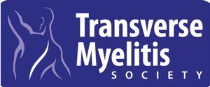 Transverse Myelitis Society Support Group Logo