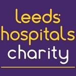 Leeds Hospitals Charity Logo