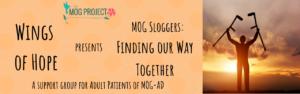 MOGSloggers Logo