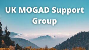 UK MOGAD Support Logo