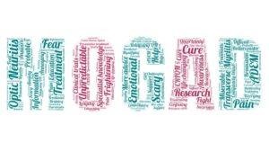 MOG Antibody Anti MOG Support & Info Logo